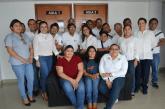 PERSONAL DE LA FGE FINALIZA CON ÉXITO CURSO DE COMUNICACIÓN ASERTIVA Y TRABAJO EN EQUIPO