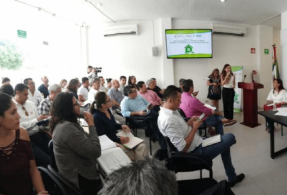 LA LEY DE DESARROLLO URBANO CONTARÁ CON EL AVAL CIUDADANO: JUAN CARLOS PEREYRA