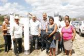 EQUIPAN A INVERNADEROS DE DZIUCHE, BULUCAX, HAY-MAX Y XCABIL