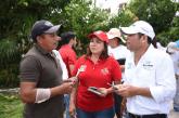GESTIONARÉ MÁS RECURSOS PARA EL DESARROLLO DE BACALAR, PROPONE CORA AMALIA