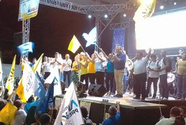 CON NUESTRA VICTORIA EL 1 DE JULIO GOBERNAREMOS PARA TODOS Y TRABAJAREMOS POR UN MEJOR MUNICIPIO