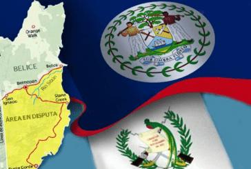 PARTIDO BELICEÑO, PIDE AYUDAR A GUATEMALA