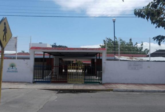 DENUNCIAN A PROFESOR DE PRIMARIA DE  GOLPEAR A SUS ALUMNOS EN CHETUMAL