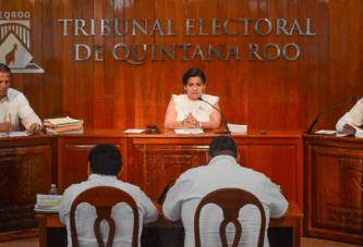 TEQROO, RESOLVERÁ JUICIOS DE NULIDAD A PRINCIPIOS DE  AGOSTO