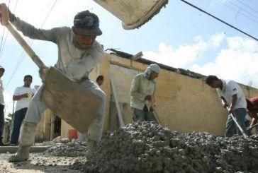 CONSTRUCTORES LOCALES  QUIEREN OBRAS POR 2 MIL 500 MILLONES DE PESOS A LICITAR