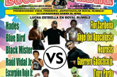 ROYAL RUMBLE EN LA ARENA VIDAL