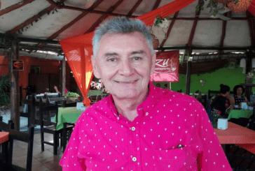 JORGE MEZQUITA GARMA, NUEVO DIRECTOR DEL CENTRO SCT EN  Q ROO