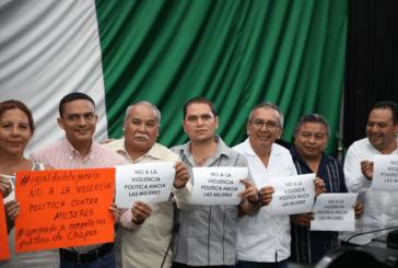 SE AGREGA QUINTANA ROO EN LA DEFENSA DE LOS DERECHOS POLITICOS DE LAS MUJERES: PEREYRA