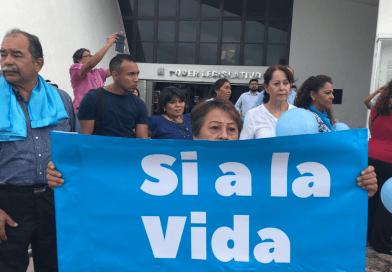 RECHAZA EL FRENTE NACIONAL POR LA FAMILIA DESPENALIZACION DEL ABORTO EN   Q ROO