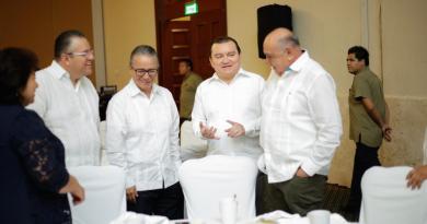 PODER JUDICIAL EN QUINTANA ROO INVERTIRÁ 4.5 MILLONES DE PESOS EN UN SERVIDOR Y EVITAR ATAQUES CIBERNETICOS