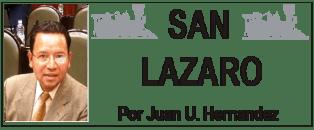 SAN LAZARO
