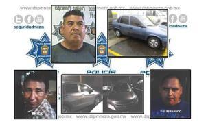 2013-IX-17 detenidos robo de autos 000 todos