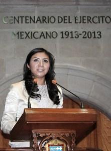 Dip. Annel Flores