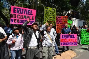 PROPIETARIOS DE TLATELES EXIGEN INDEMNIZACIÓN (1)