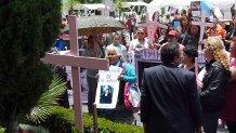 Foto Ecatepec desaparecidas 1