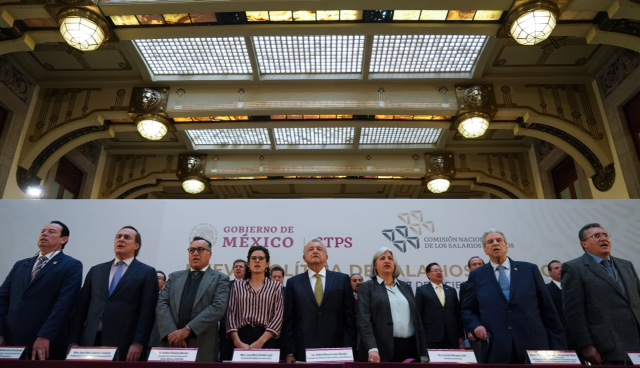 17-12-18 FOTO 02 PRESENTACIÓN NUEVA POLÍTICA DE SALARIOS MÍNIMOS.JPEG