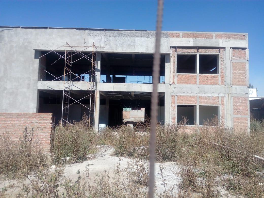 LEGISLADOR PIDE QUE SE CONTINÚE CON LA OBRA DEL HOSPITAL DE CHICOLOAPAN Y ADEMÁS SE AUDITE SU INVERSIÓN