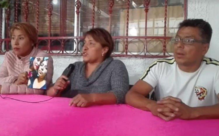 ERAN MADRE E HIJA LAS MUJERES ASESINADAS EN EL LÍMITE DE ECATEPEC Y ACOLMAN