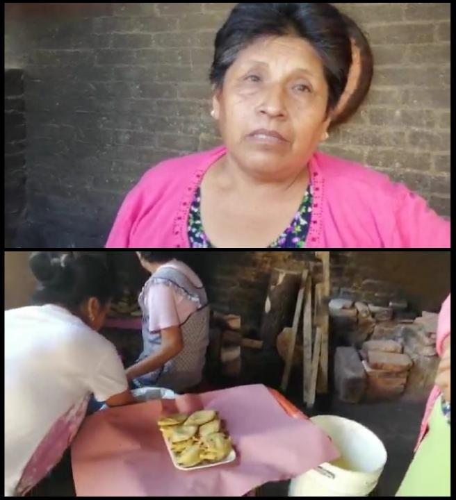 TLACOYOS DE MUJER TEXCOCANA LLEGAN HASTA DINAMARCA