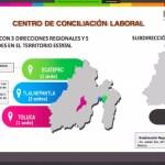 TIENE COMO LÍMITE LA JUNTA DE CONCILIACIÓN Y ARBITRAJE DEL EDOMÉX, CONCLUIR SU CICLO DE VIDA EN 2023
