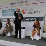 EN ESTADO DE MÉXICO DA INICIO EL PROGRAMA MIGRANTE OPERATIVO DE INVIERNO 2020-2021