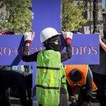 Estados se suman a jornada 25N por la eliminación de la violencia contra las mujeres