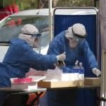 PREOCUPANTE: MÁS DE 50 MIL PERSONAS QUE SE APLICARON LA PRUEBA RÁPIDA EN EDOMEX, RESULTARON POSITIVAS