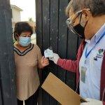 Ya distribuyen las tarjetas de Salud Integral en Texcoco en apoyo a la ciudadanía