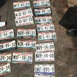 RECUPERAN 8 AUTOS CON REPORTE DE ROBO EN CUAUTITLÁN, DONDE TAMBIÉN HABÍA AUTOPARTES