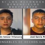 CONDENAN A 55 AÑOS DE CÁRCEL A DOS HOMICIDAS EN NEZAHUALCÓYOTL