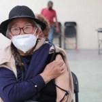 EL 90 POR CIENTO DE ADULTOS MAYORES DE ECATEPEC YA FUE VACUNADO