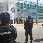 EN AMECAMECA HAN BAJADO EL 25 POR CIENTO DE ASALTOS