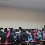 TRAGEDIA, MUEREN JÓVENES EN UNIVERSIDAD DE PALO ALTO EN BOLIVIA