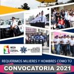 PARA REFORZAR EL MODELO DE SEGURIDAD EN NEZAHUALCÓYOTL SE CONTRATARÁN MÁS DE 100 NUEVOS POLICÍAS MUNICIPALES