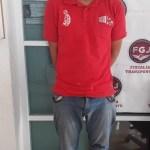 Policía de Ecatepec recupera tráiler robado con mercancía por más de 5 millones de pesos; detienen a presunto delincuente