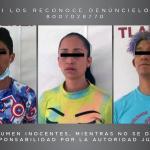 PROCESAN A TRES PERSONAS POR UN ROBO DE VEHÍCULO EN NICOLÁS ROMERO