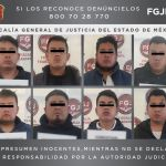 INICIAN PROCESO LEGAL CONTRA OCHO SUJETOS INVESTIGADOS POR ROBO DE VEHÍCULO EN TONANITLA