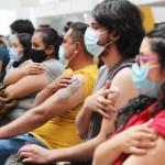 Ecatepec aplica Sputnik V a más de 22 mil jóvenes de 18 a 29 años de edad