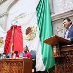 Una educación de excelencia que sea el factor de desarrollo y movilidad social que los mexiquenses necesitan y aspiran, objetivo del grupo parlamentario de Nueva Alianza