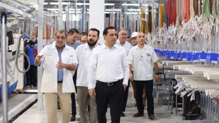 Resultado de imagen para Explota la inversión extranjera en Yucatán; crece 163% en 2019