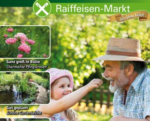 Landflair Magazin