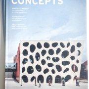 concepts by Hochtief, Ausgabe 2/2015