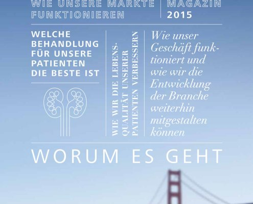 FMC Magazin 2015 Cover