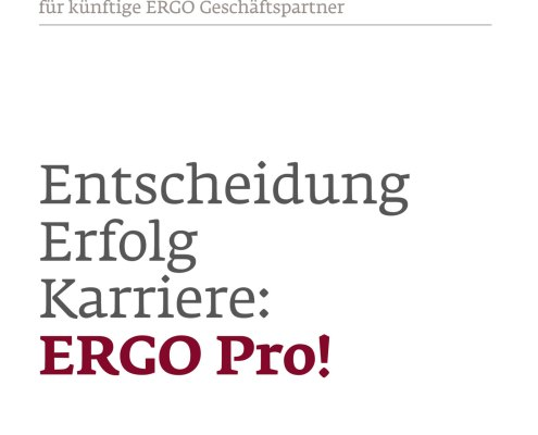 Start-up-Guide Ergo Pro, FOX Awards 2018 in Gold und Silber