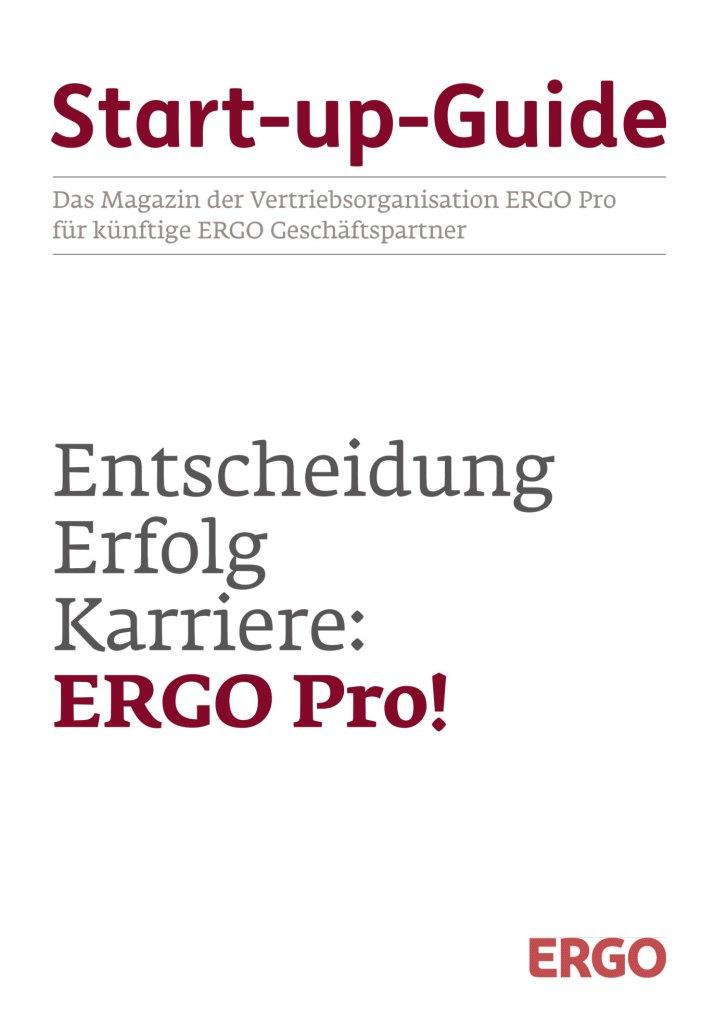 Start-up-Guide Ergo Pro, FOX Awards 2018 in Gold und Silber