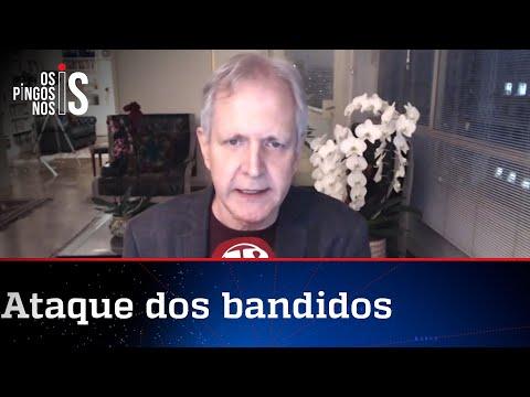 Augusto Nunes: Aras deu a senha para o PT