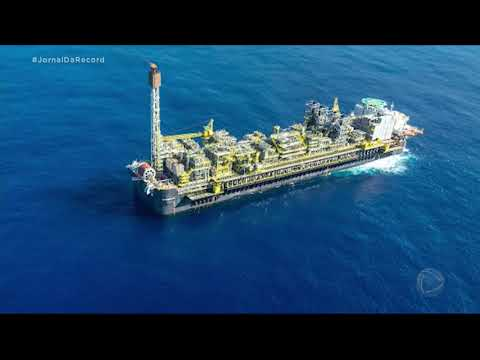 Petrobras retira trabalhadores de plataforma no litoral paulista após surto de covid-19