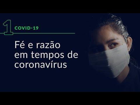 A Igreja prostrada diante de um vírus? (Especial Covid-19, #1)