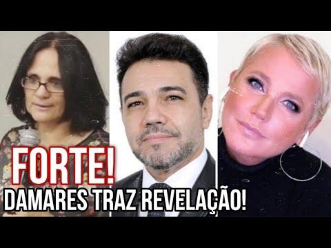 ALERTA! REVELAÇÃO DE DAMARES ALVES ESTÁ SE CUMPRINDO   DAMARES E MARCO FELICIANO 2020