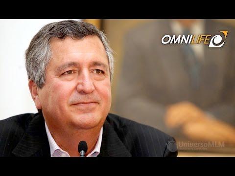 Video: A Origem da Omnilife